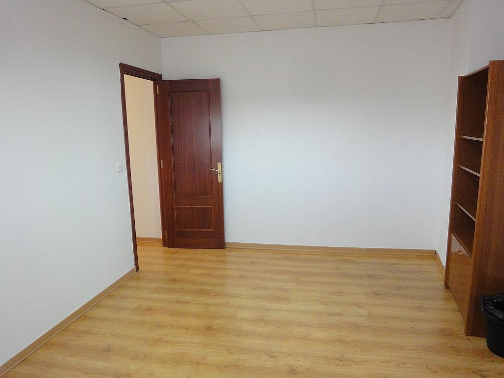 Detalles - Oficina en alquiler en Sevilla - 160533220