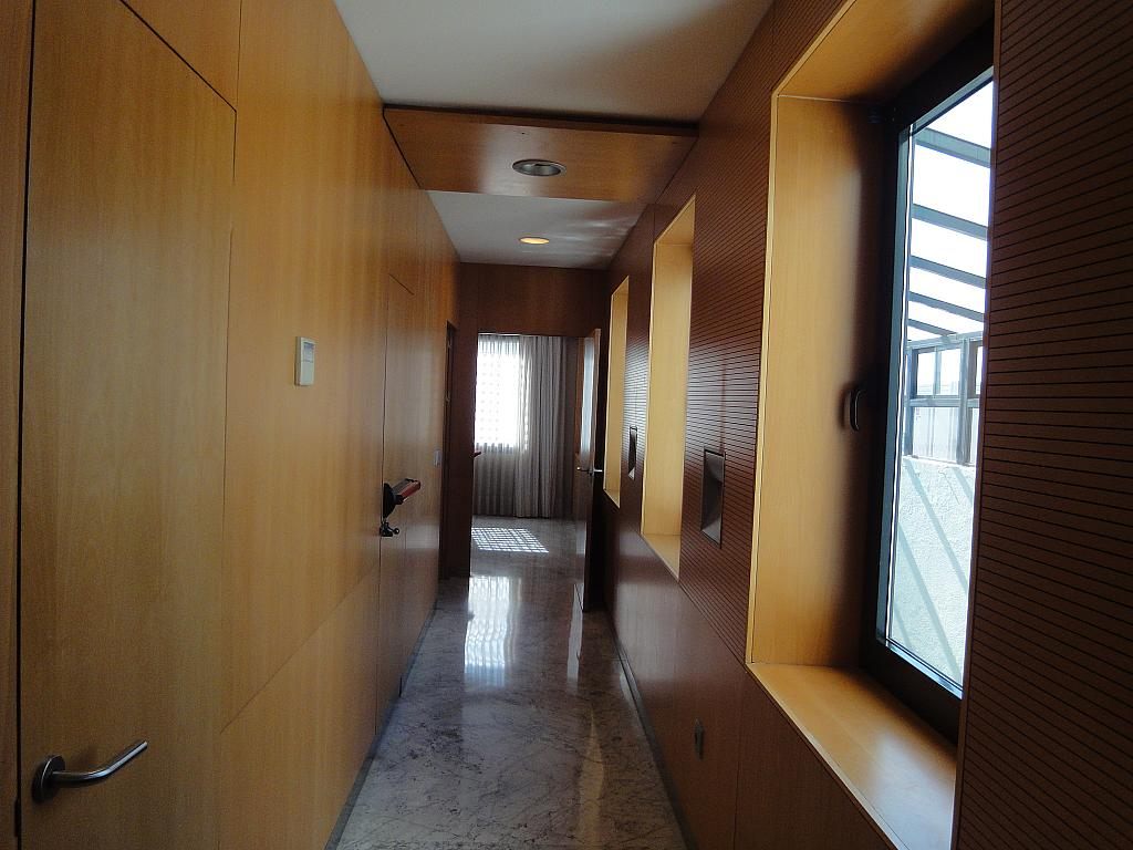Detalles - Oficina en alquiler en Sevilla - 160533314
