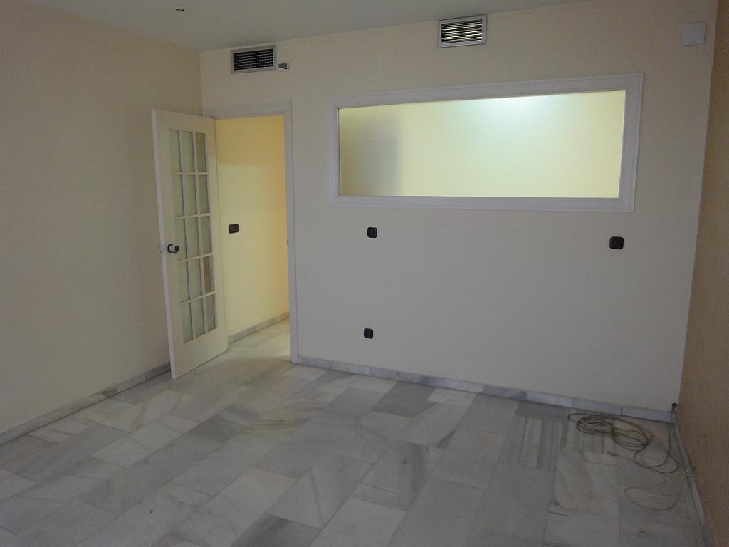 Oficina en alquiler en Sevilla - 161210028