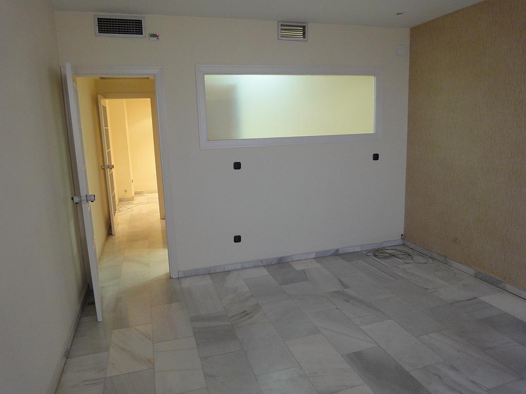 Oficina en alquiler en Sevilla - 161210061