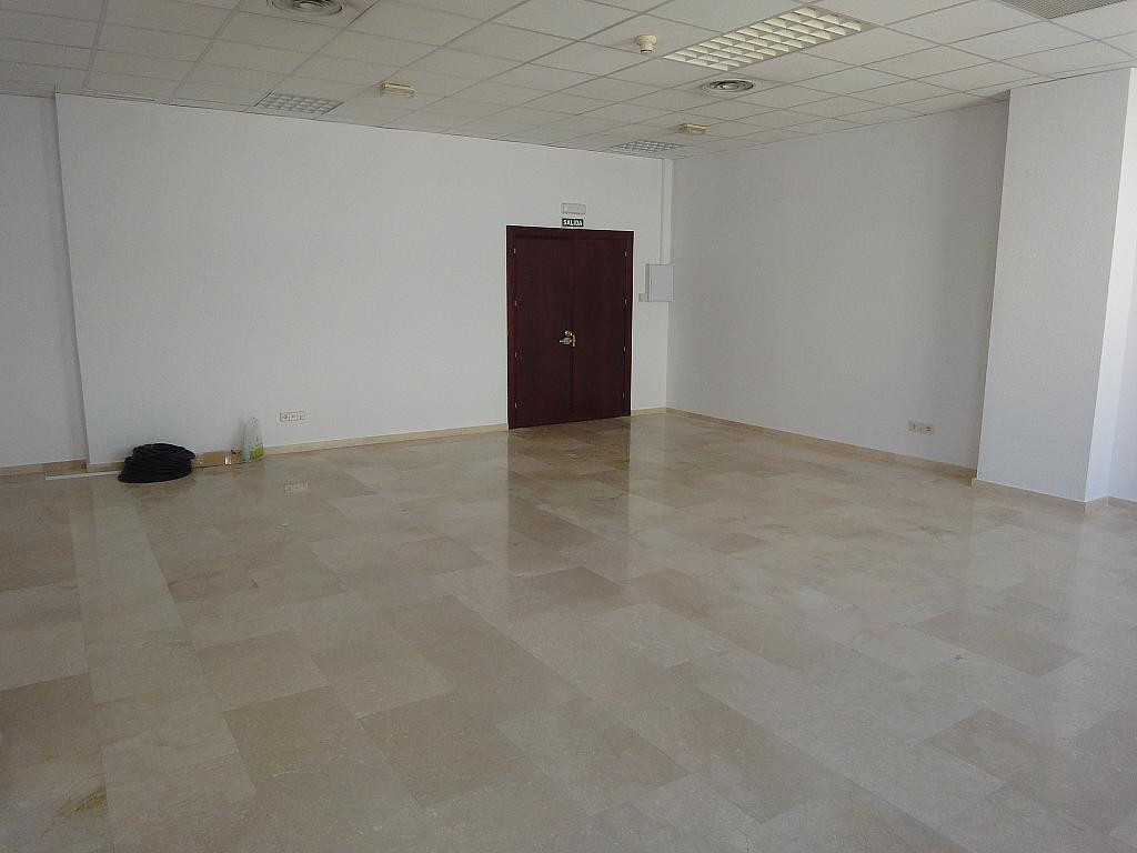 Detalles - Oficina en alquiler en Sevilla - 161210636