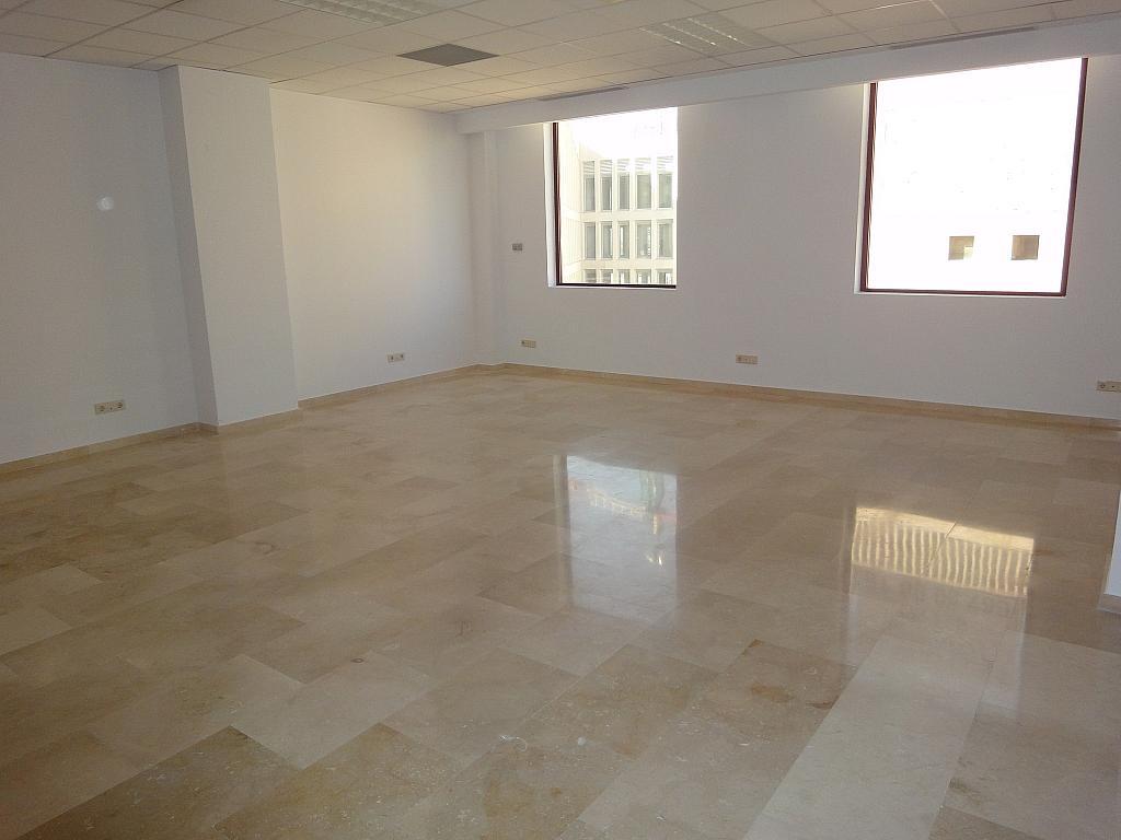 Detalles - Oficina en alquiler en Sevilla - 161210646