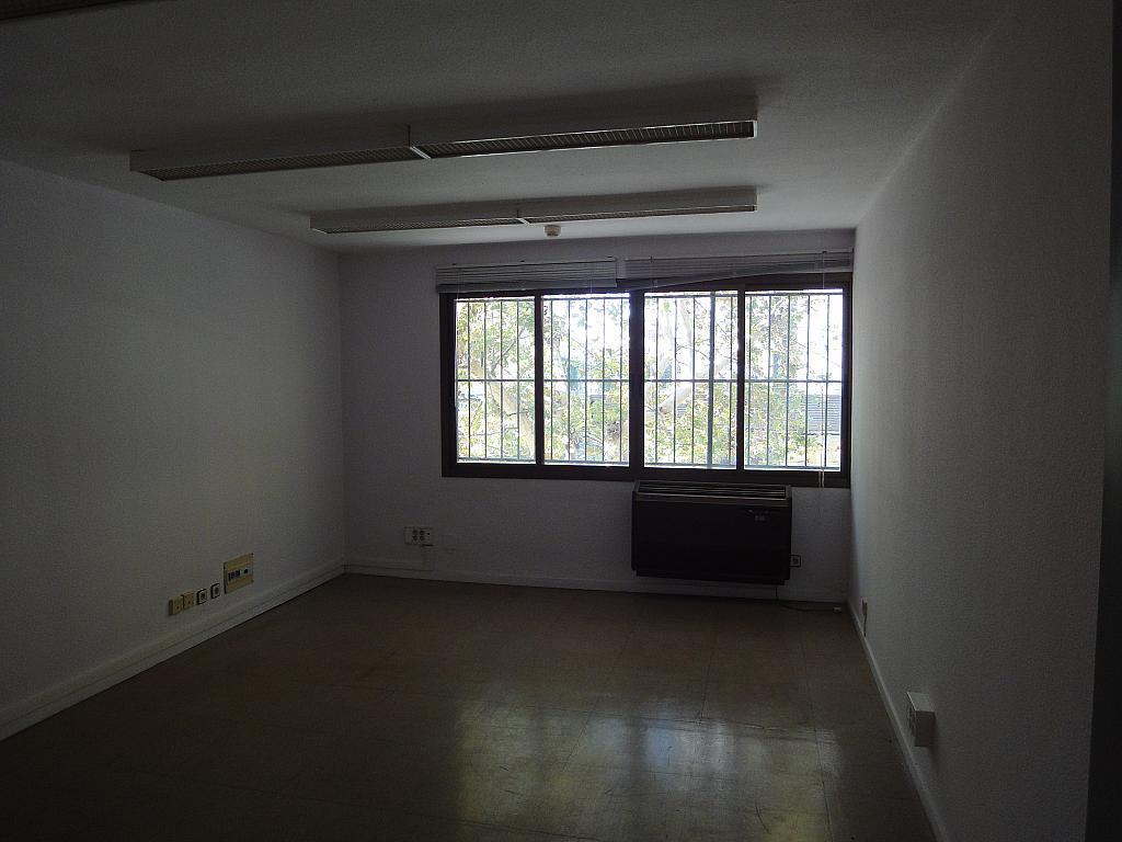 Detalles - Oficina en alquiler en Sevilla - 164700429