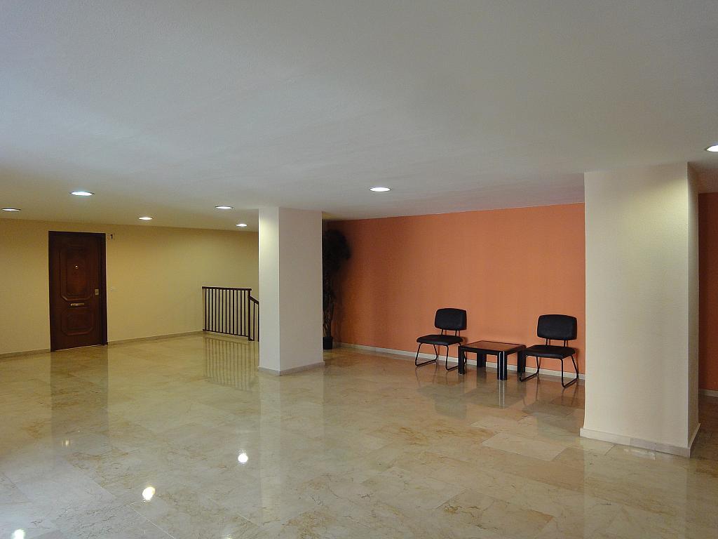 Detalles - Oficina en alquiler en Sevilla - 164700441