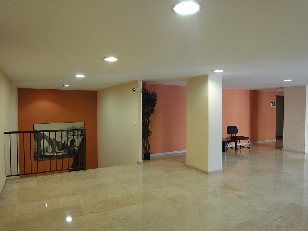 Detalles - Oficina en alquiler en Sevilla - 164700444