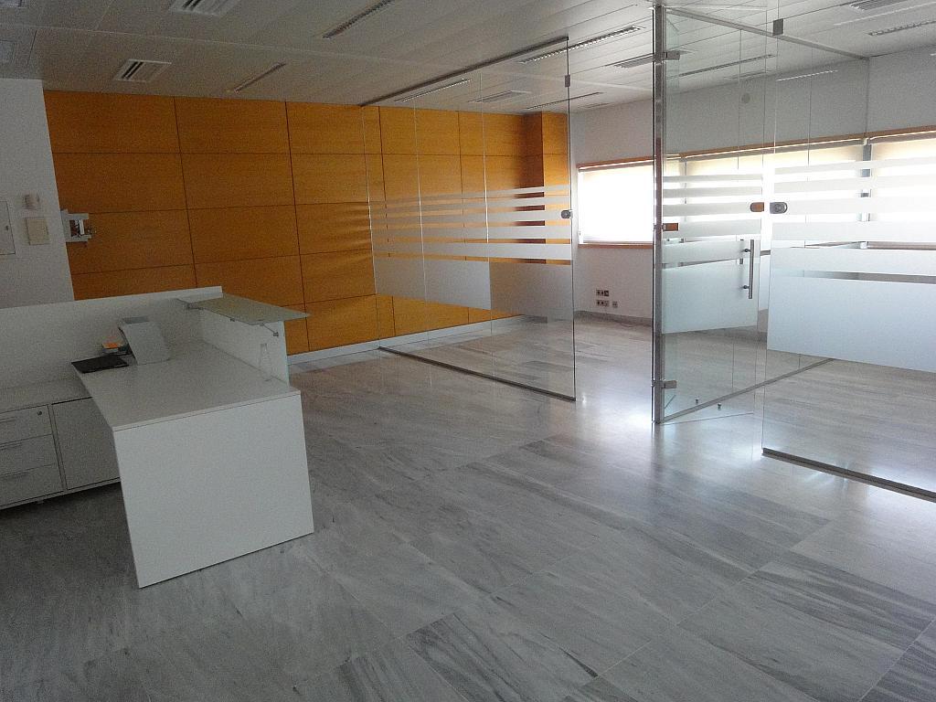 Oficina en alquiler en Nervión en Sevilla - 189414336