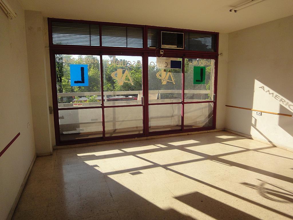 Detalles - Oficina en alquiler en San Bernardo en Sevilla - 190690239