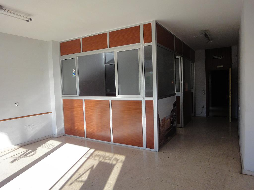 Detalles - Oficina en alquiler en San Bernardo en Sevilla - 190690245