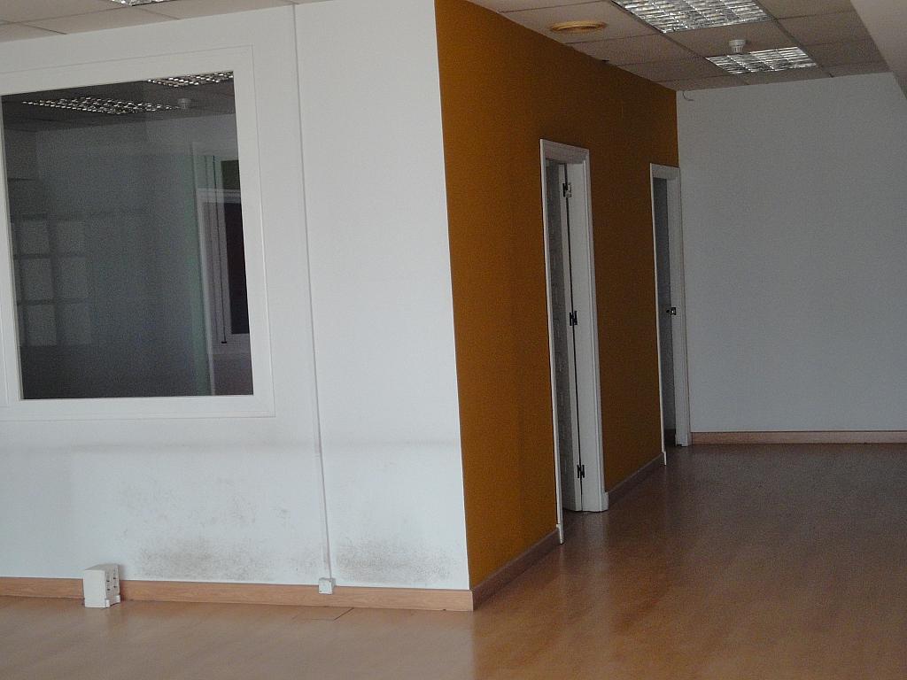 Detalles - Oficina en alquiler en Sevilla - 199531669