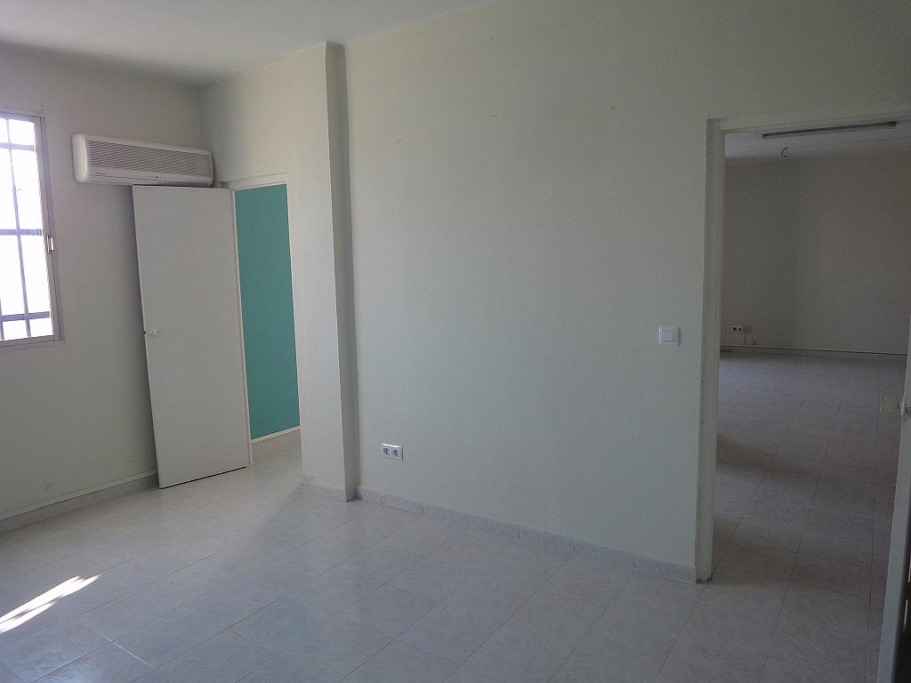 Despacho - Oficina en alquiler en Casco Antiguo en Sevilla - 201691051