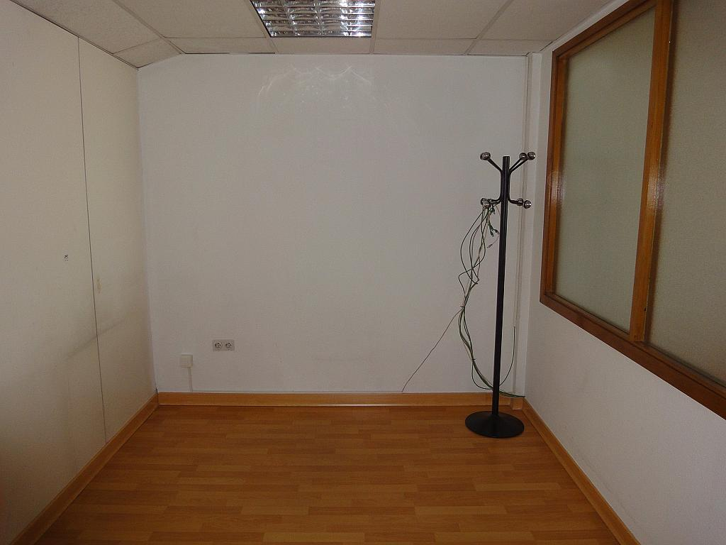 Despacho - Oficina en alquiler en Nervión en Sevilla - 201692661