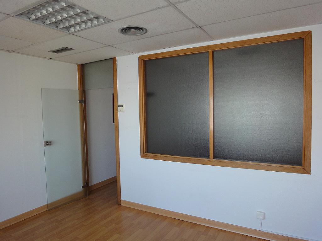 Dormitorio - Oficina en alquiler en Nervión en Sevilla - 201692684