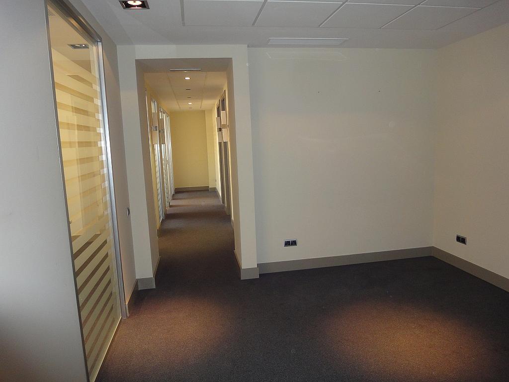 Oficina en alquiler en La Buhaira en Sevilla - 205226670