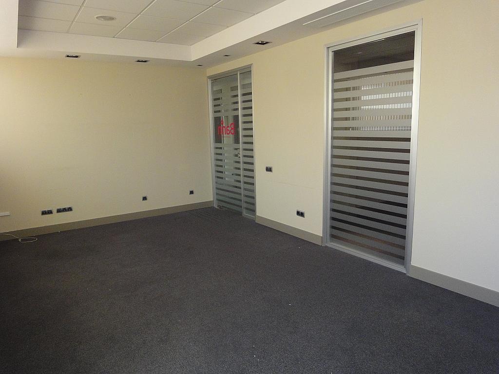 Oficina en alquiler en La Buhaira en Sevilla - 205226674