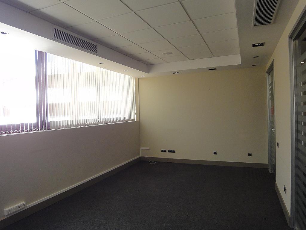 Oficina en alquiler en La Buhaira en Sevilla - 205226676