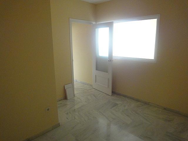 Detalles - Oficina en alquiler en Nervión en Sevilla - 206484367