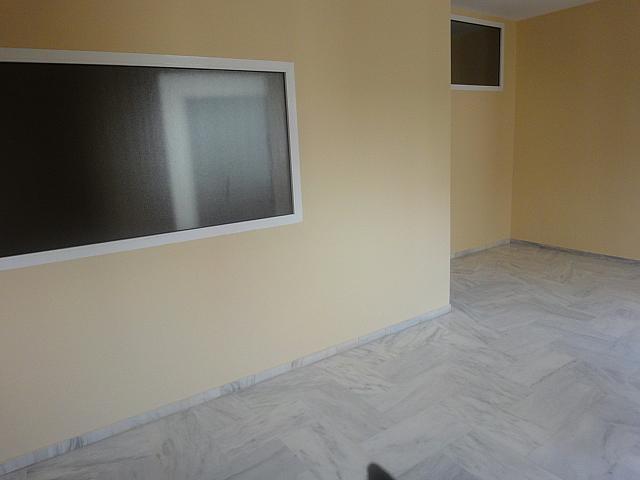 Detalles - Oficina en alquiler en Nervión en Sevilla - 206484370