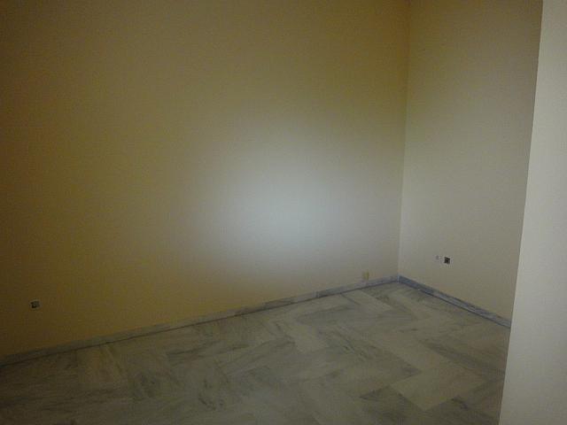 Detalles - Oficina en alquiler en Nervión en Sevilla - 206484378