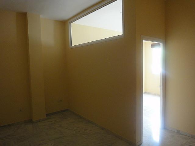Detalles - Oficina en alquiler en Nervión en Sevilla - 206484379