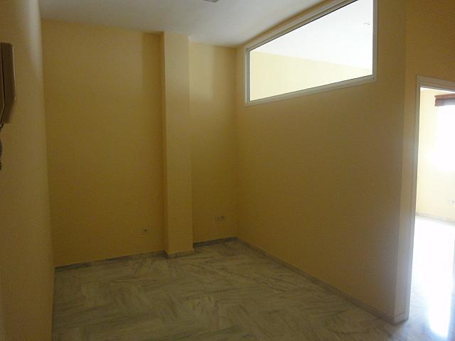 Detalles - Oficina en alquiler en Nervión en Sevilla - 206484387