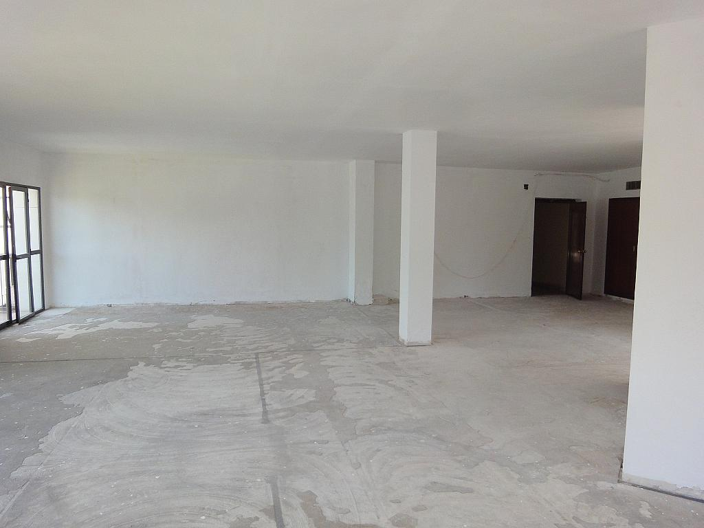 Detalles - Oficina en alquiler en Prado de San Sebastián en Sevilla - 211586017