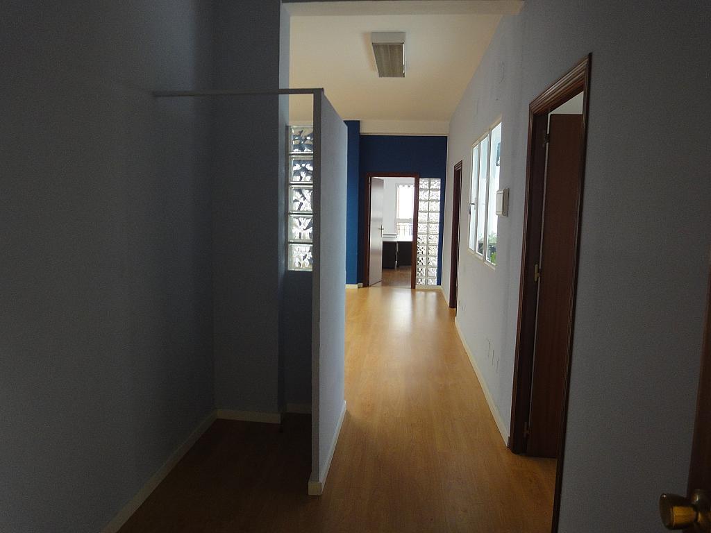 Detalles - Oficina en alquiler en Alfalfa en Sevilla - 211586902