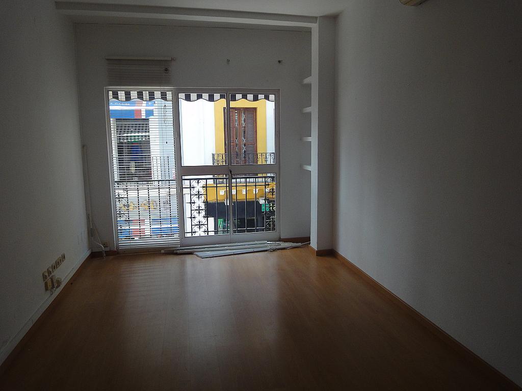 Detalles - Oficina en alquiler en Alfalfa en Sevilla - 211586907