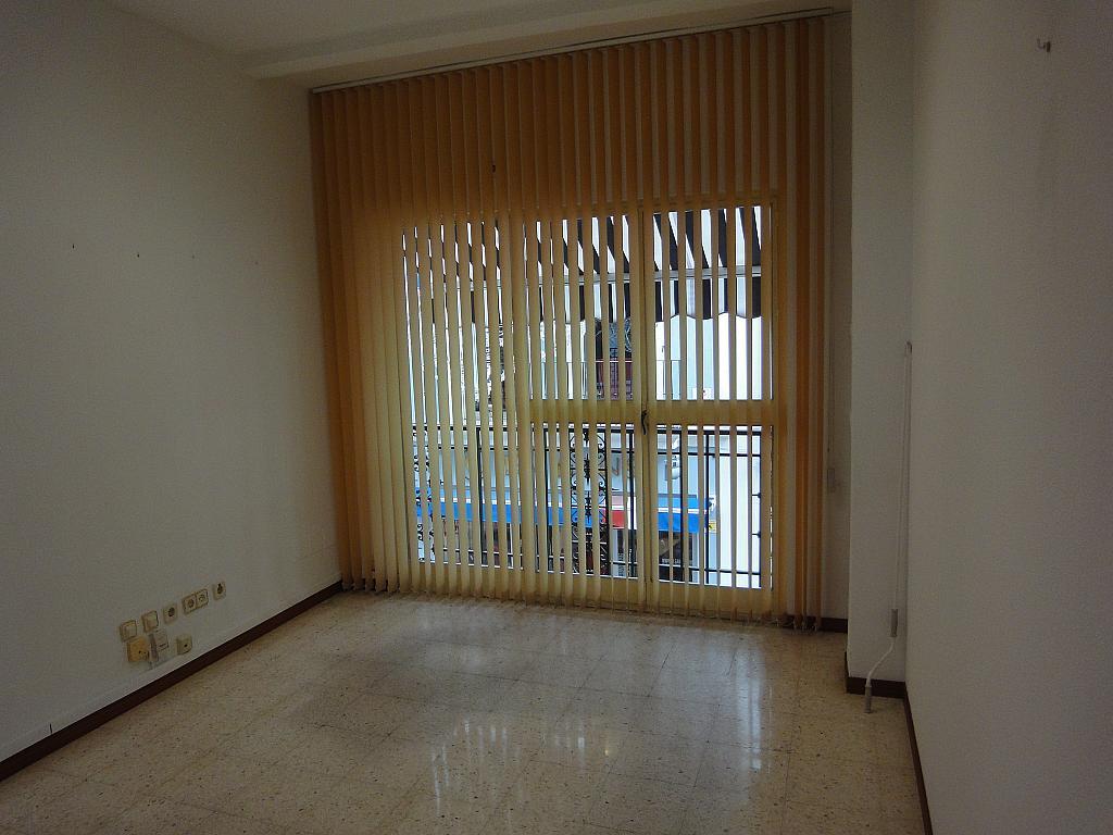 Detalles - Oficina en alquiler en Alfalfa en Sevilla - 211586908