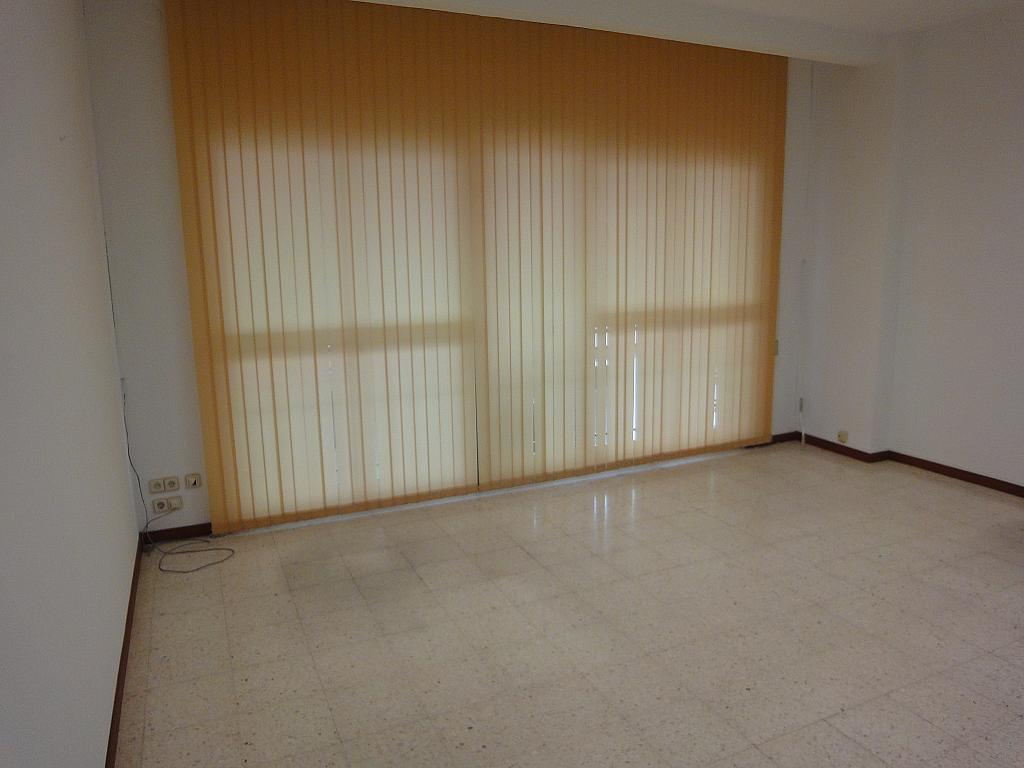 Detalles - Oficina en alquiler en Alfalfa en Sevilla - 211586910