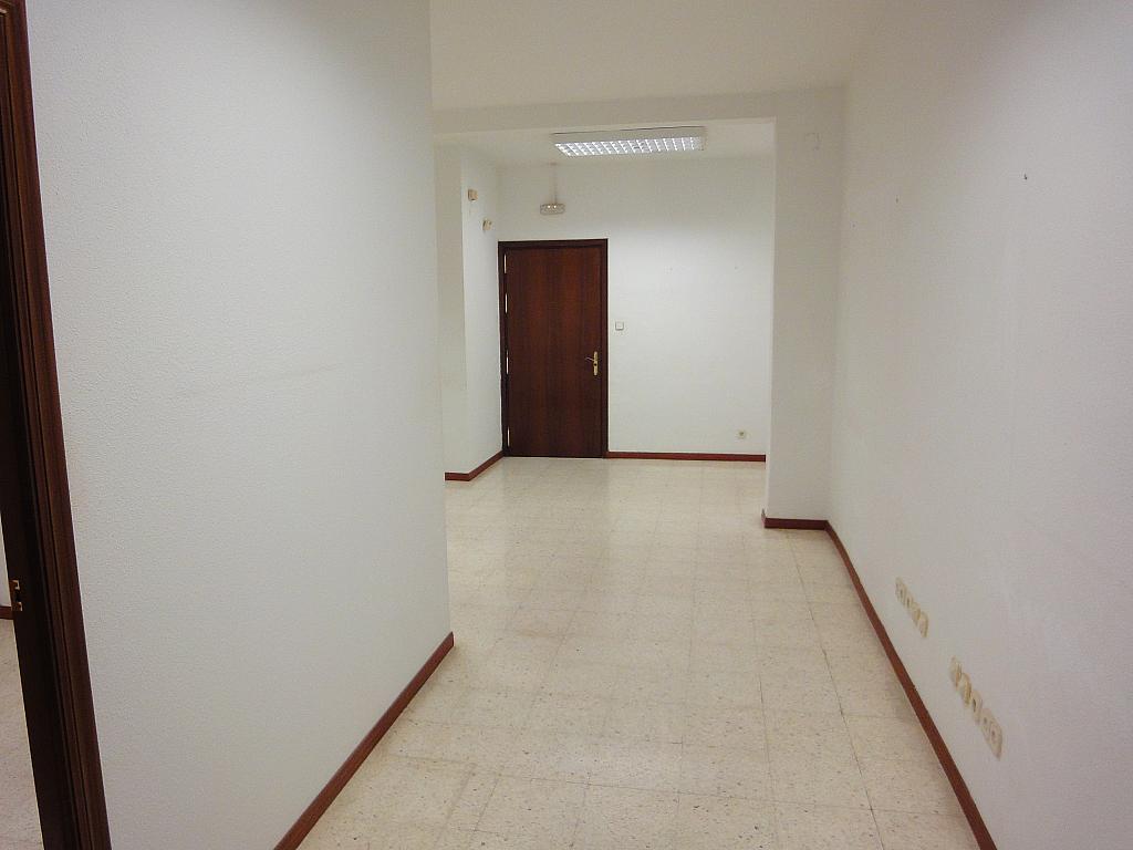 Detalles - Oficina en alquiler en Alfalfa en Sevilla - 211586917