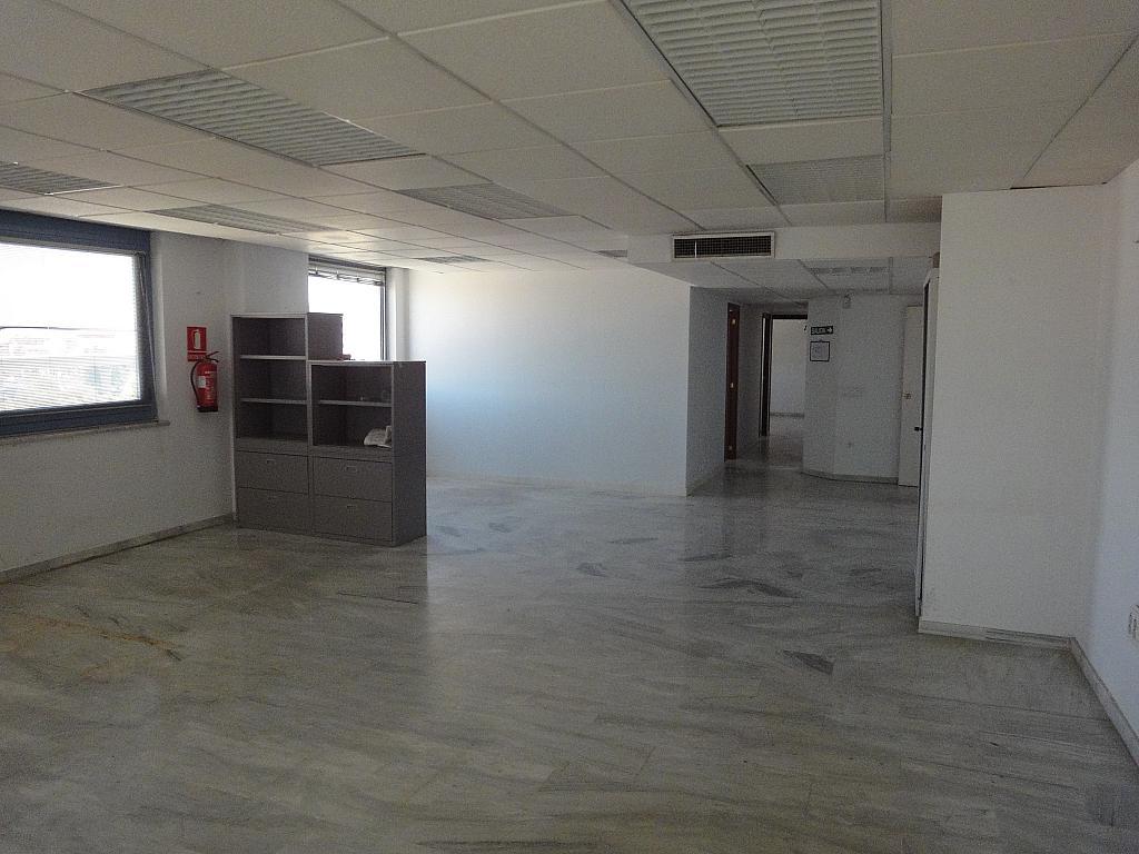 Detalles - Oficina en alquiler en Av. Ciencias-Emilio Lemos en Sevilla - 213038709