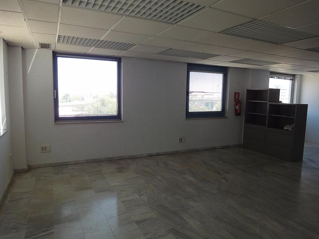 Detalles - Oficina en alquiler en Av. Ciencias-Emilio Lemos en Sevilla - 213038711