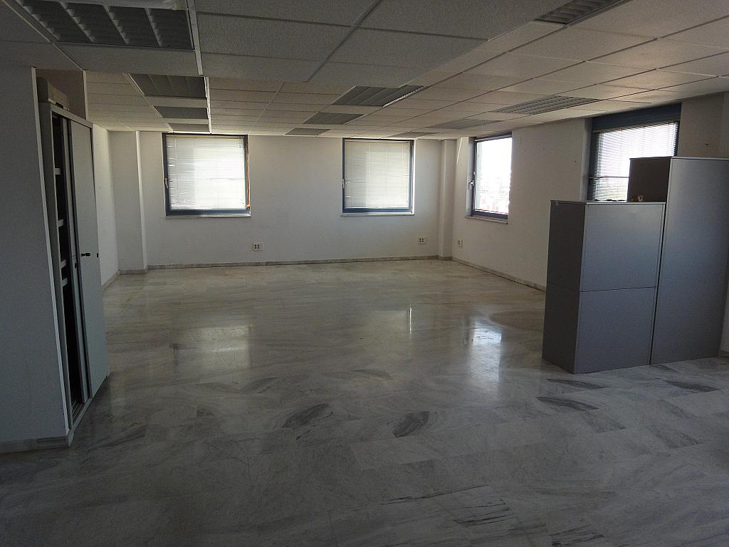 Detalles - Oficina en alquiler en Av. Ciencias-Emilio Lemos en Sevilla - 213038712