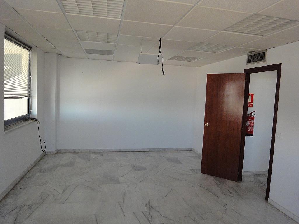 Detalles - Oficina en alquiler en Av. Ciencias-Emilio Lemos en Sevilla - 213038721