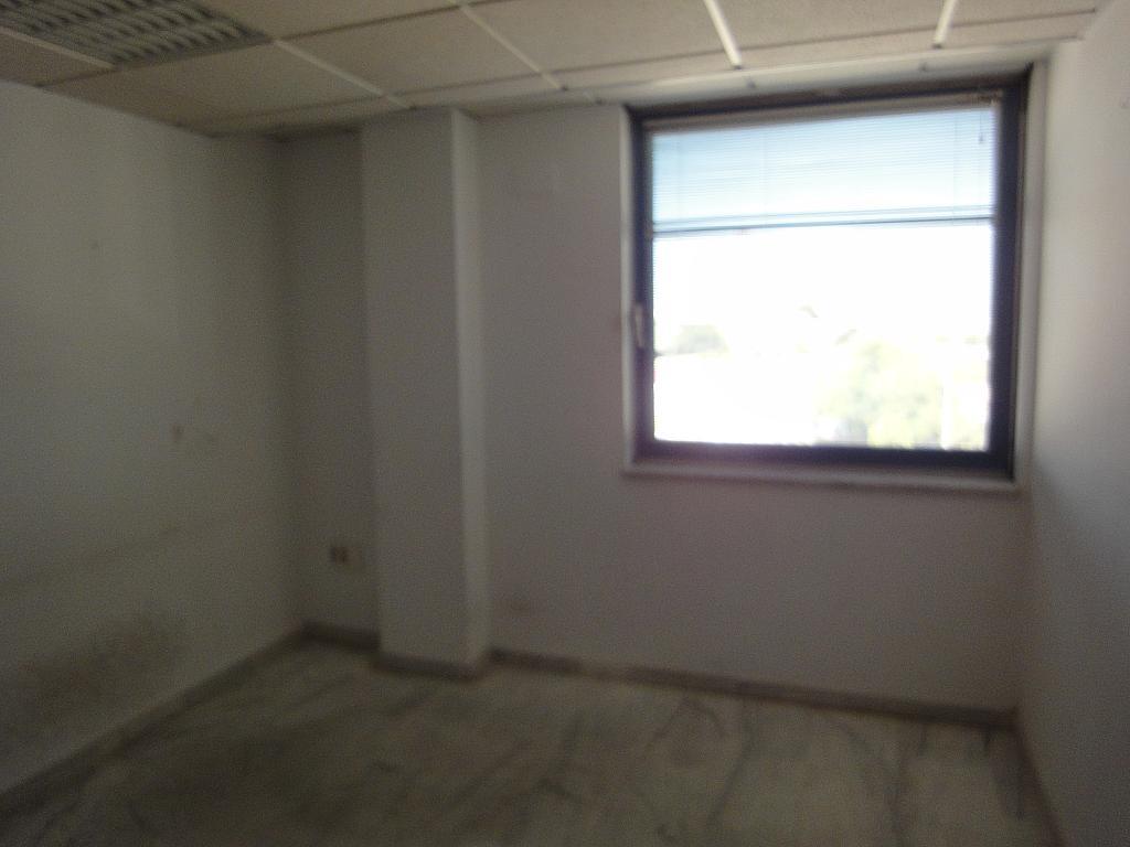 Detalles - Oficina en alquiler en Av. Ciencias-Emilio Lemos en Sevilla - 213038725