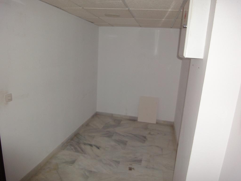 Detalles - Oficina en alquiler en Av. Ciencias-Emilio Lemos en Sevilla - 213038727