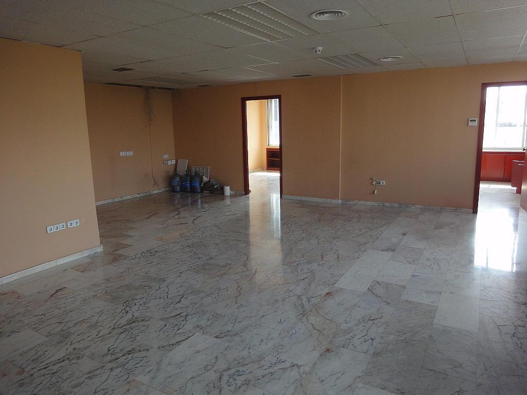 Detalles - Oficina en alquiler en Nervión en Sevilla - 220975158