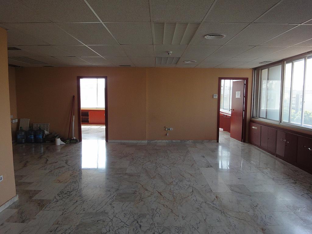 Detalles - Oficina en alquiler en Nervión en Sevilla - 220975161