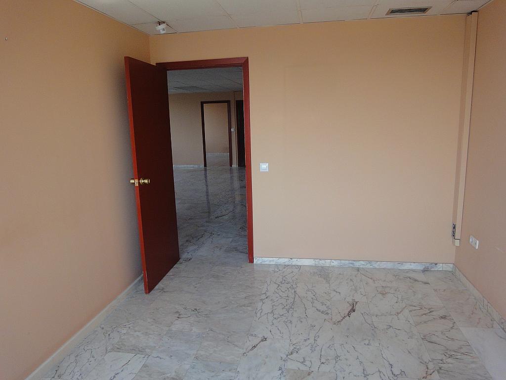 Detalles - Oficina en alquiler en Nervión en Sevilla - 220975182