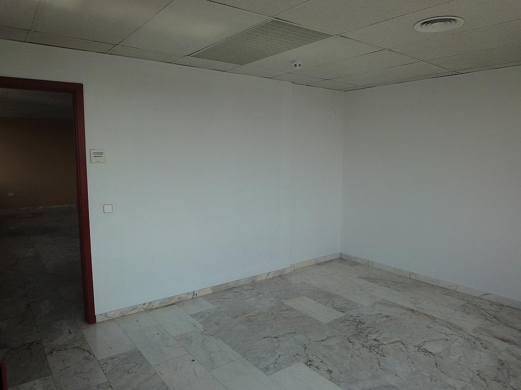 Detalles - Oficina en alquiler en Nervión en Sevilla - 220975184