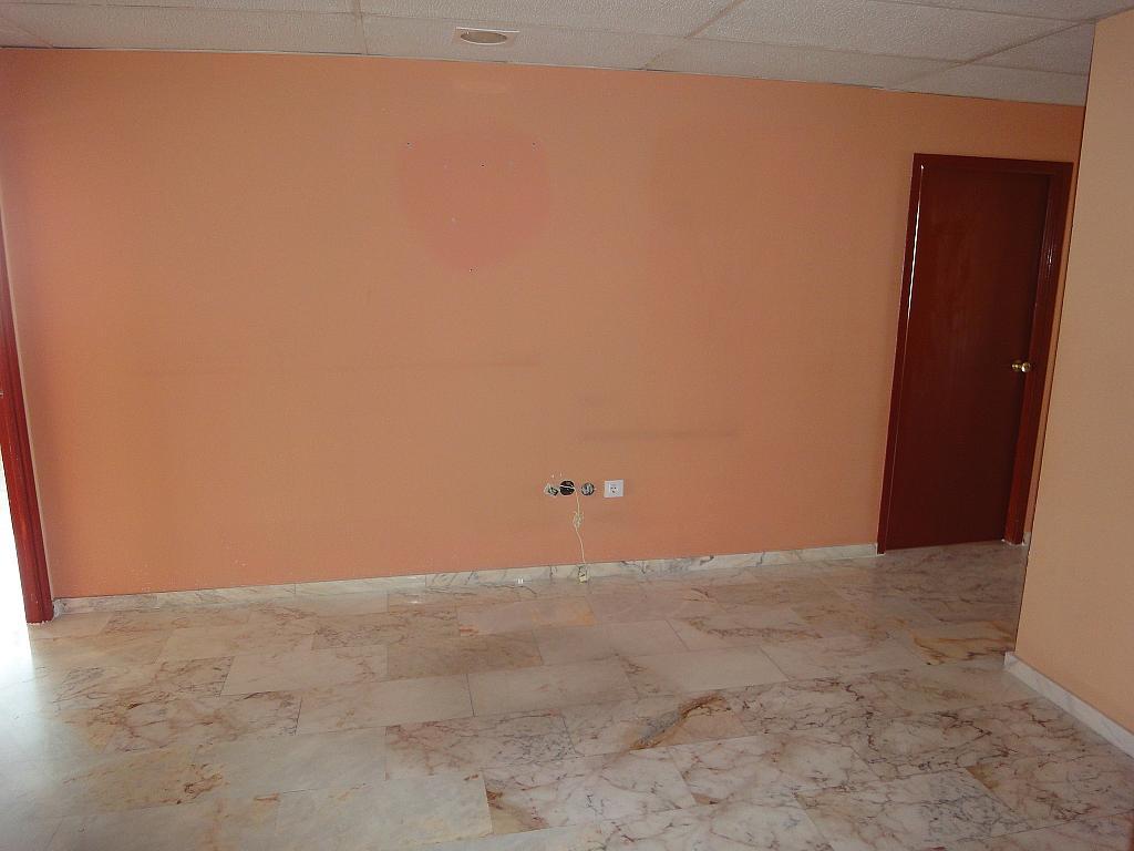 Detalles - Oficina en alquiler en Nervión en Sevilla - 220975190