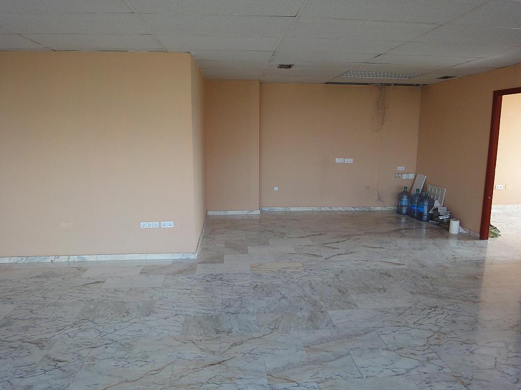 Detalles - Oficina en alquiler en Nervión en Sevilla - 220975201