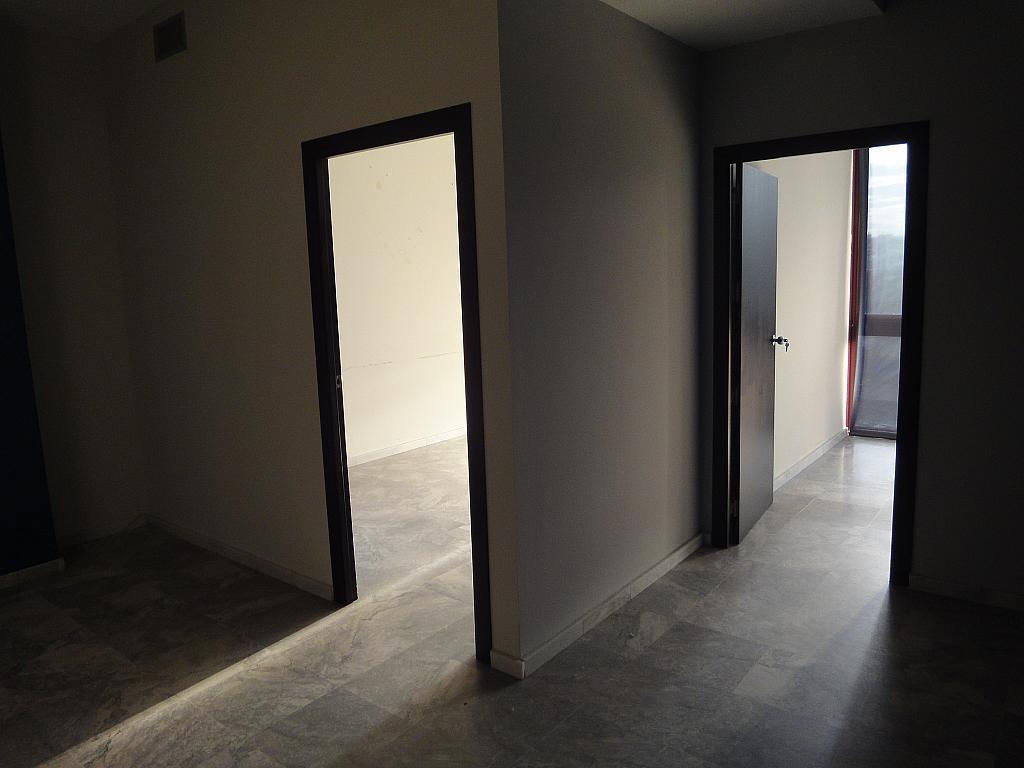 Detalles - Oficina en alquiler en Nervión en Sevilla - 216675008