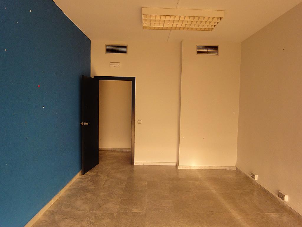 Detalles - Oficina en alquiler en Nervión en Sevilla - 216675016