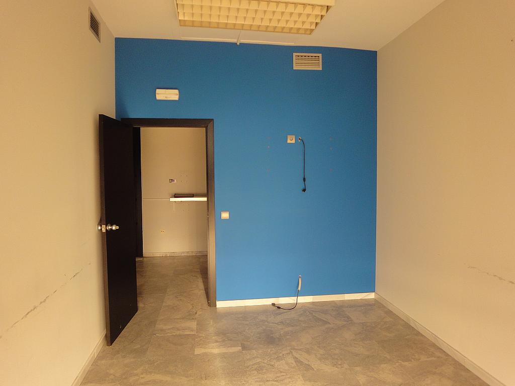 Despacho - Oficina en alquiler en Nervión en Sevilla - 216675018