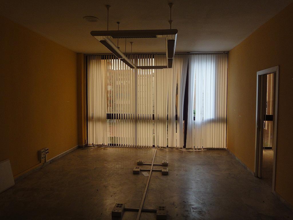 Detalles - Oficina en alquiler en Nervión en Sevilla - 216676311