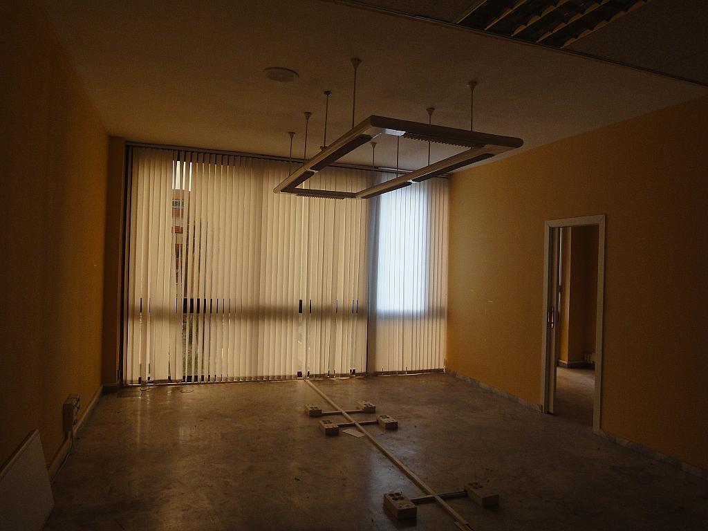 Detalles - Oficina en alquiler en Nervión en Sevilla - 216676327