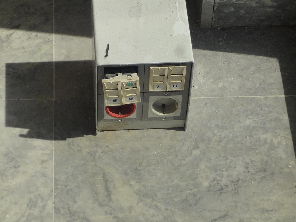 Detalles - Oficina en alquiler en Nervión en Sevilla - 315272935