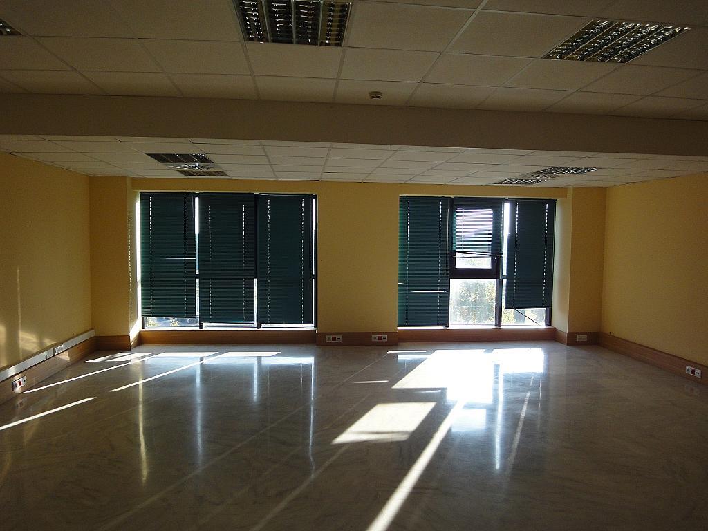 Detalles - Oficina en alquiler en Cartuja en Sevilla - 223640632