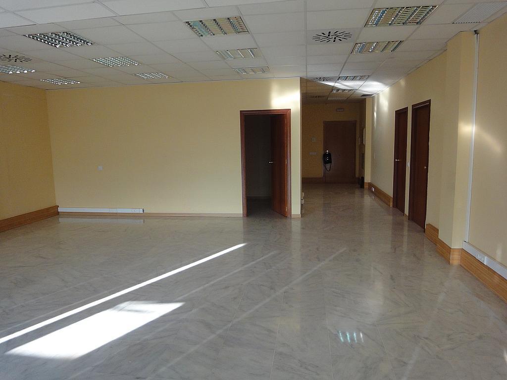 Detalles - Oficina en alquiler en Cartuja en Sevilla - 223640637
